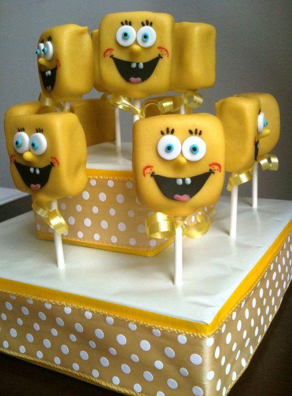 Character Cake Pops. $24 per dozen