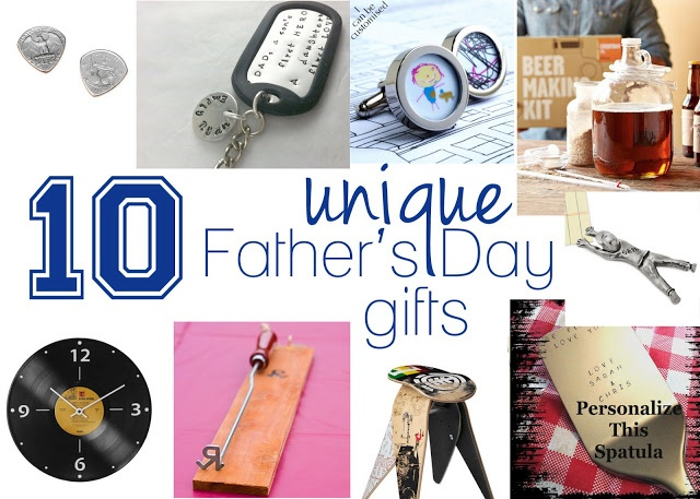 unique father's day gifts for grandad