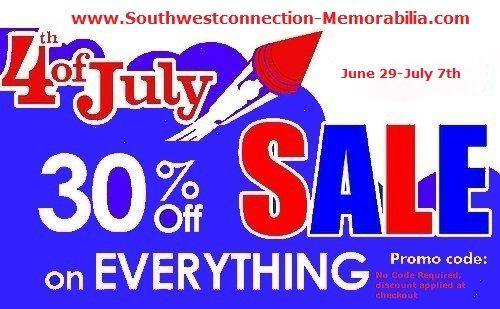 july 4th sales sports authority