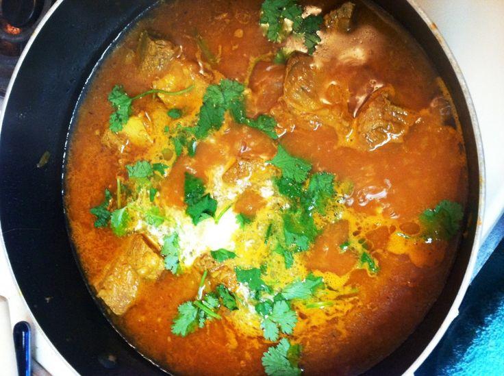 Persian Lamb Stew | ♥ Loving Lamb ♥ | Pinterest