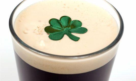 St. patricks day dessert: irish car bomb brownies | Recipe