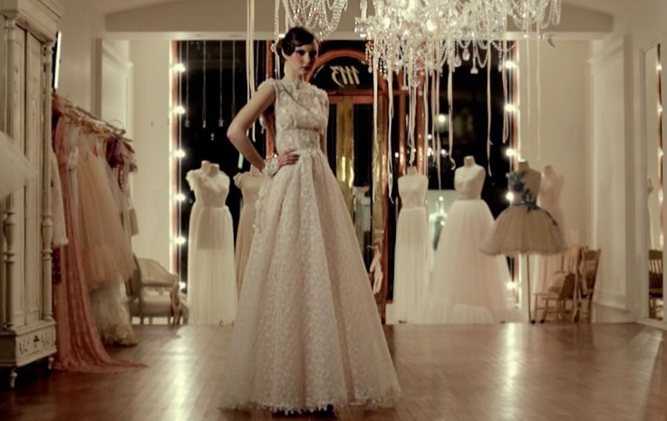 Long wedding dress anaessia available online for New york city wedding dress shops