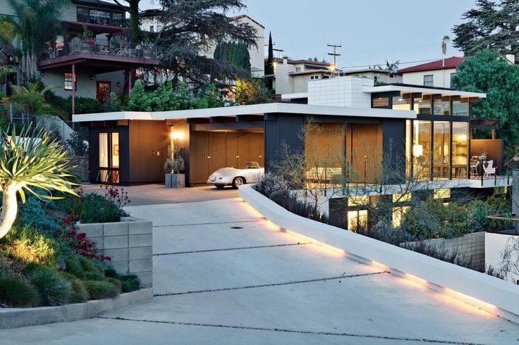 Mission hills san diego mid century modern architecture for Home design san diego