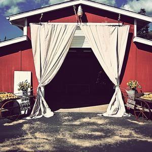 Red Barn Ranch in Oceanside, CA