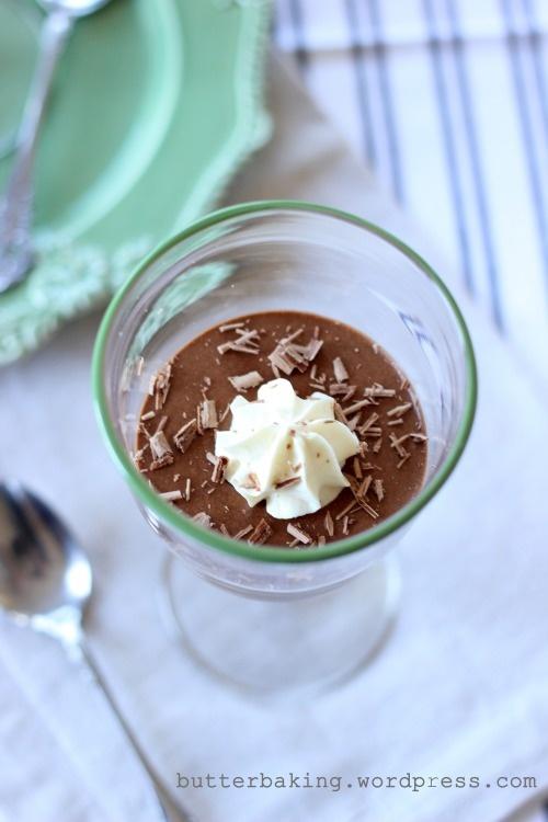 French Chocolate Espresso Mousse Recipe — Dishmaps