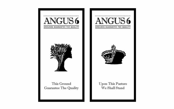 http://angus6cokr/ ANGUS 6 Brand Design Pinterest