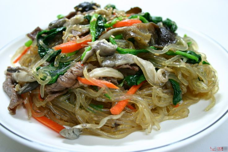 ... beef stir fry with glass noodles recipe yummly beef glass noodle soup