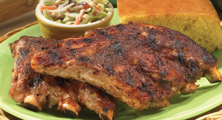 ribs apple and bbq sauce baby back ribs baked baby back pork ribs ...