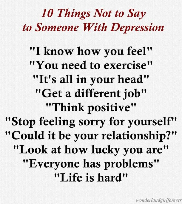 how to help depression and anxiety