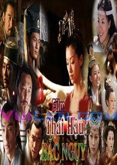Phim Bắc Ngụy Phùng Thái Hậu