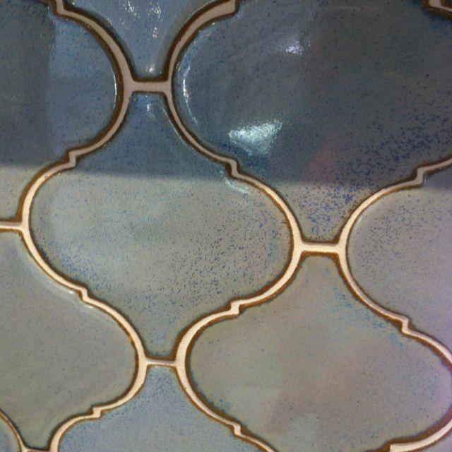 Moroccan Tile Floor Take A Bath Pinterest