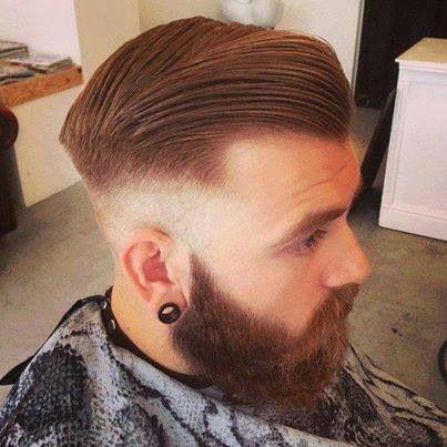 hipster fade haircut - photo #14