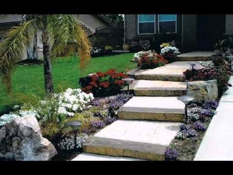 Nice yard front yard landscaping ideas pinterest for Nice front yard landscaping