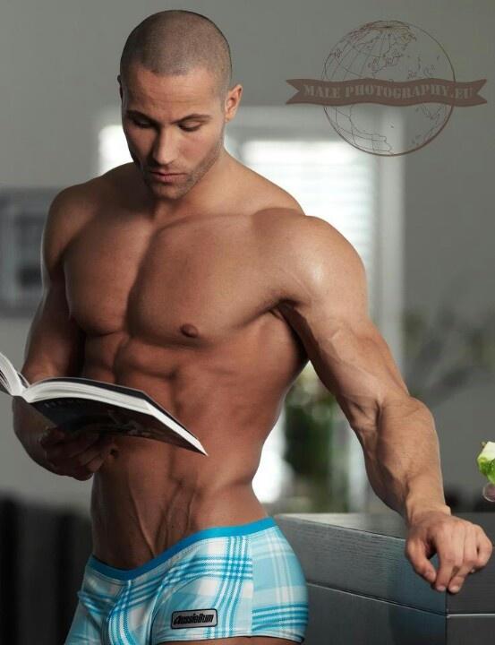 Smart and sexy | Hot Men | Pinterest