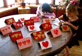 valentine day quilt patterns free