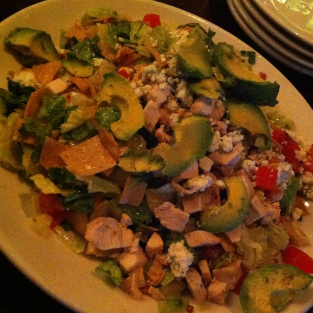 Wildfire Chopped Salad... YUM!   Salads   Pinterest