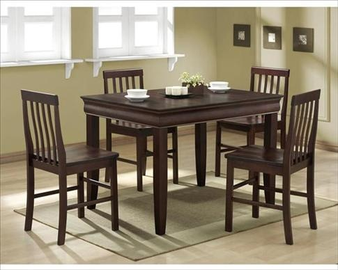 Small eat in kitchen table for the home pinterest for Small eating table