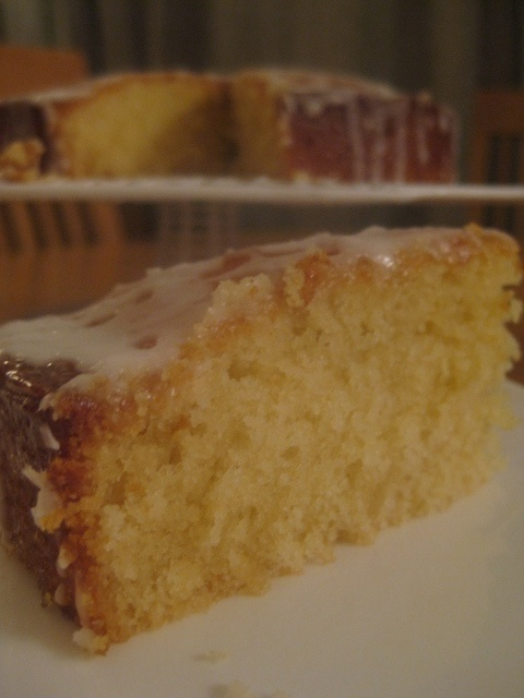 Marmalade Cake | I Want To Eat This | Pinterest