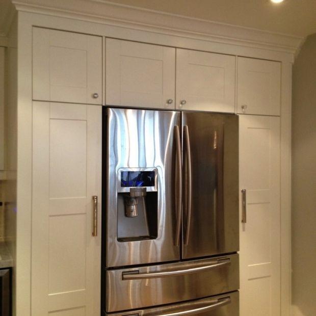 Ikea kitchen ikea kitchens pinterest - Ikea kitchenette frigo ...
