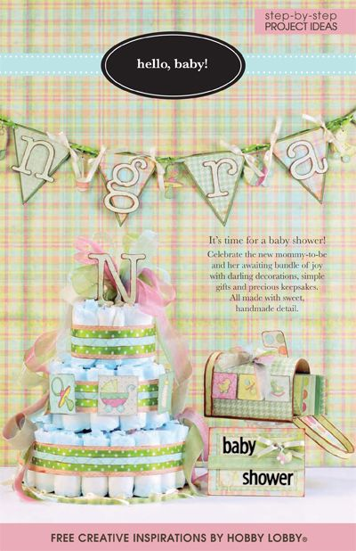 Baby Shower Favors At Hobby Lobby ~ Pin by hobby lobby on baby shower nursery ideas pinterest
