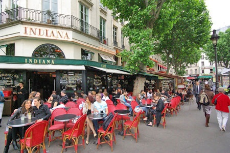 yelp restaurants bastille