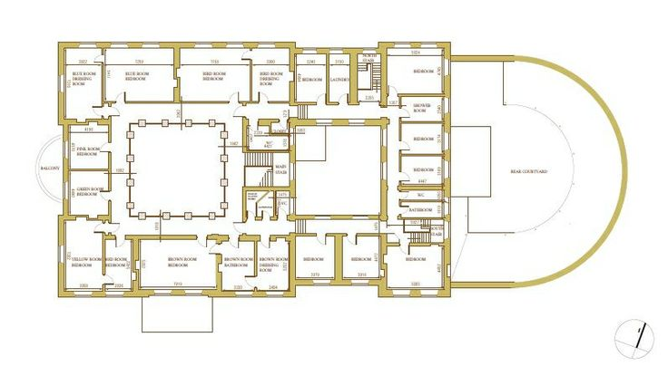 Bedsitter Floor House Plans Discover Your House Plans Here
