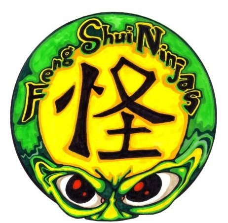 Feng Shui Ninjas Music is great to listen to!