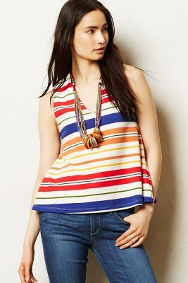 Anthro Monterey Top - on sale now for $40