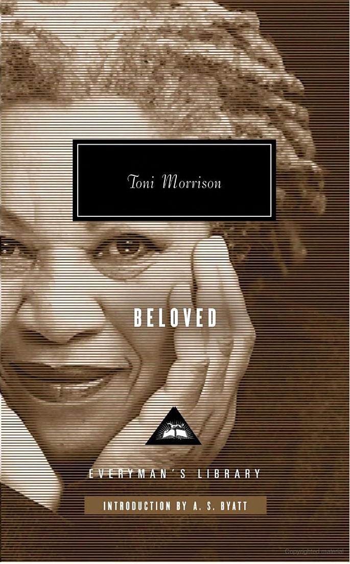 Absence turned into a powerful presence in Toni Morrison's Beloved