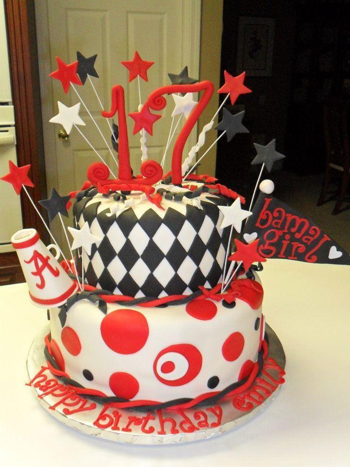 Birthday Cake Roll