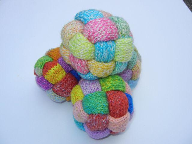 Knitted Skirts Patterns : knitted ball magic, 3.5mm yarnnstuff Pinterest