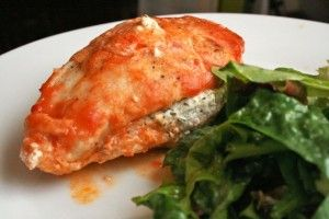 Sun-dried Tomato Stuffed Chicken Breasts | Recipes to consider ...