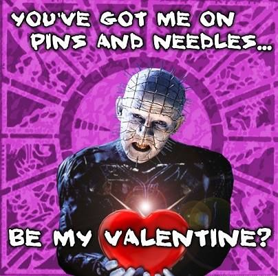horror movies valentine's day 2015