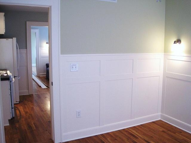 white wainscoting for the bedroom design inspiration pinterest