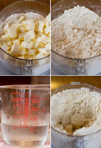 All butter pie crust | Delicious Foods | Pinterest