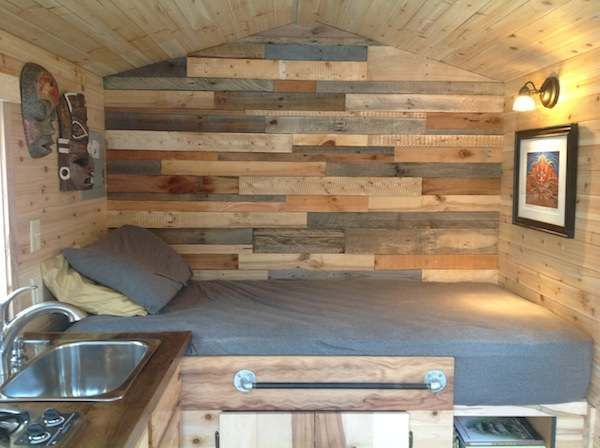 Frank 39 s diy tiny house tiny houses for real sized people for Tiny homes on wheels diy