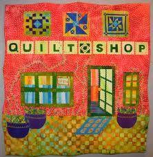 business plan for quilt shop