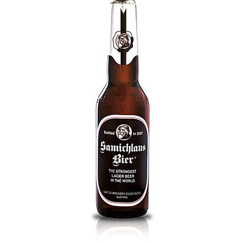 Cerveja Eggenberger 330ml - Samichlaus