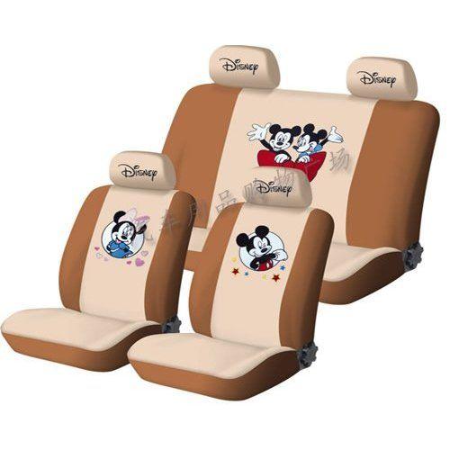 Seat Covers Disney
