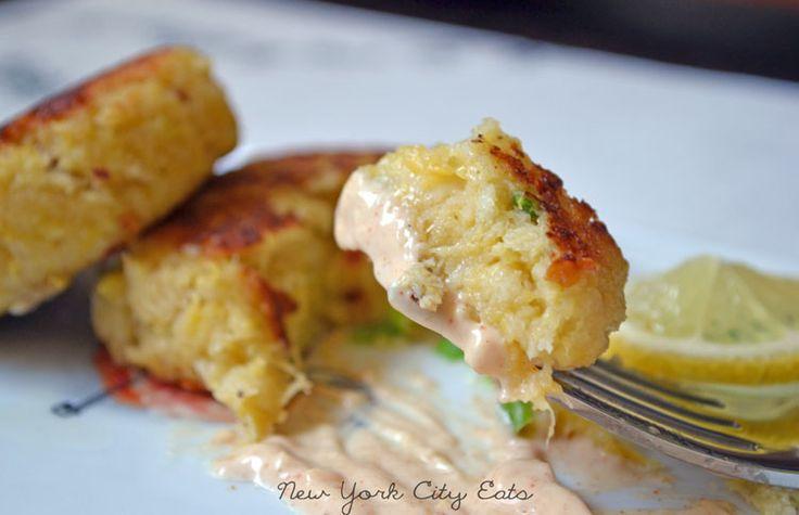 Zucchini Cakes with Lemon Aioli | Veggies | Pinterest