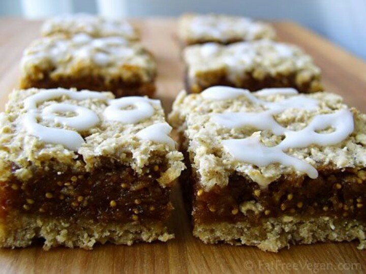 Fig bars | Healthy eating | Pinterest
