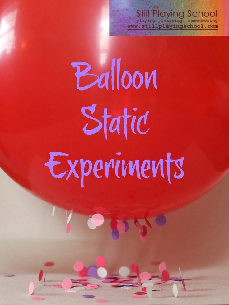 static electricity projects Read this article to learn about fun experiments that can help kids understand static electricity get directions, supply lists and information.