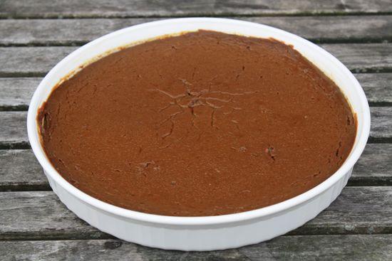 Sweet Potato Indian Pudding | Vegetarian/Vegan | Pinterest