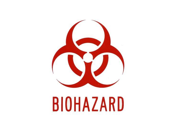 Bloodborne pathogen symbol related keywords bloodborne for Bloodborne pathogens for tattoo artists