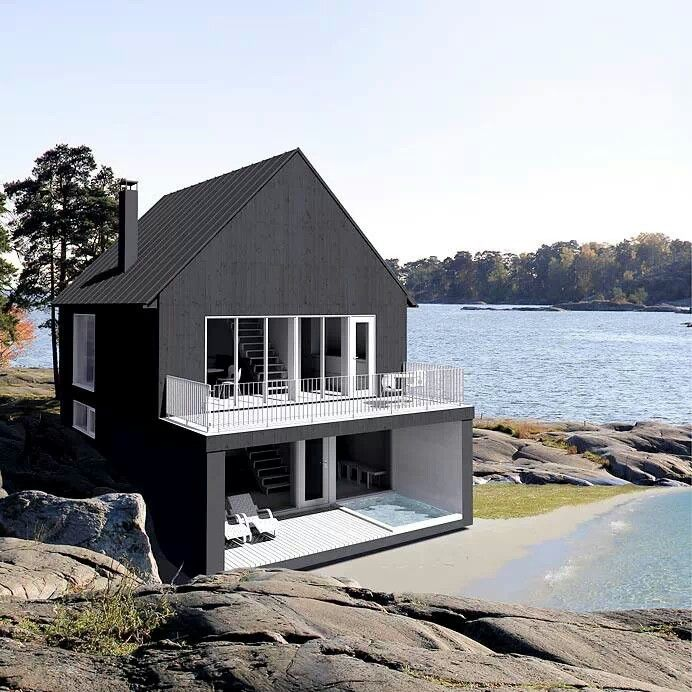 house in finland house designs pinterest