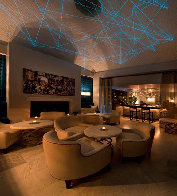 hotéis do mundo  Daslu  Design de Interiores & Decoraçã
