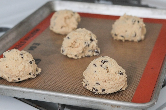 chocolate chip cookies chocolate chip cookies chip cookies ever xxl ...