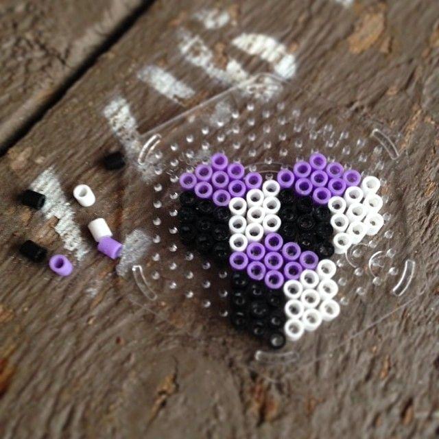 Perler bead design by maikenwangdk