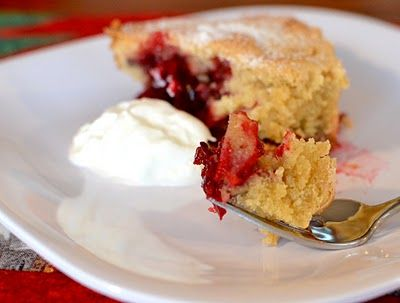 Nantucket Cranberry Pie | Recipes - Desserts | Pinterest