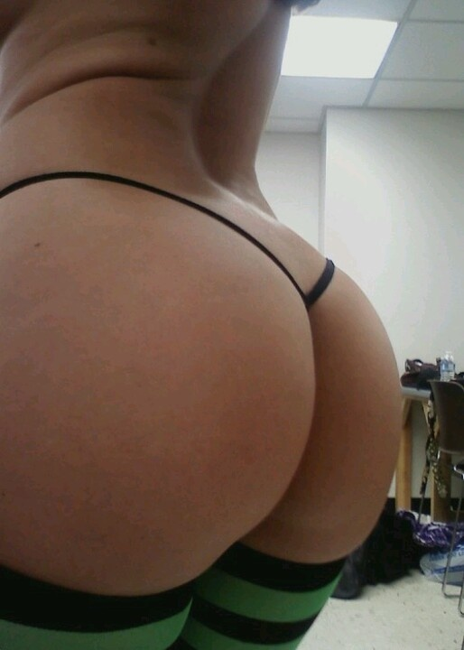 Big ass on pinterest